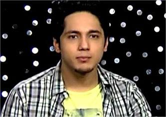 Anshul Pandey Hindi Actor
