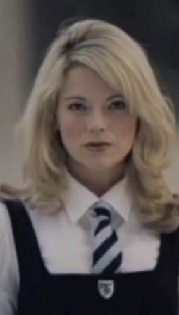 Antonia Bernath English Actress