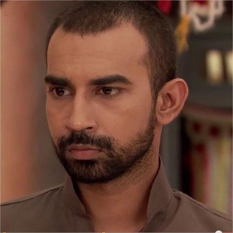 Anubhav Krishna Srivastava Hindi Actor