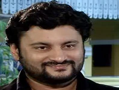 Anubhav Mohanty Malayalam Actor
