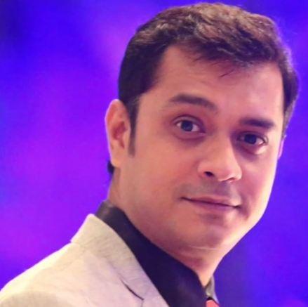Anuj Gurwara Hindi Actor