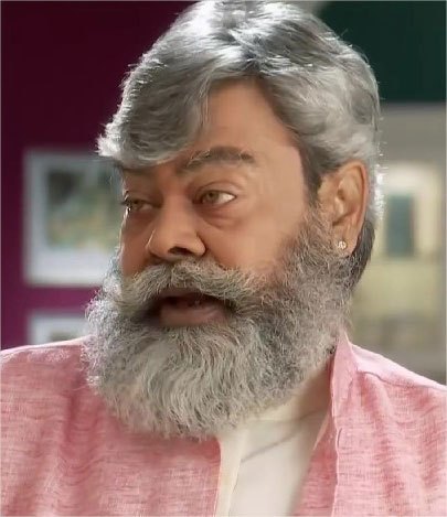 Anupam Shyam Hindi Actor