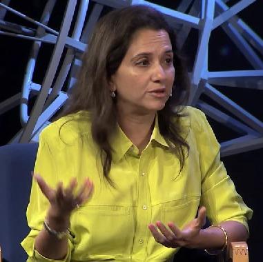 Anupama Chopra Hindi Actress