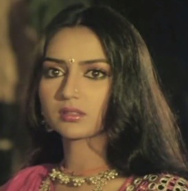 Anuradha Patel Hindi Actress