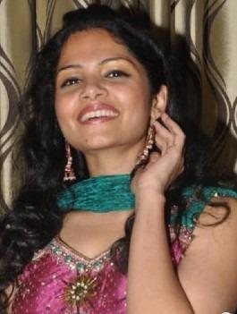 Anuya Bhagvath Tamil Actress