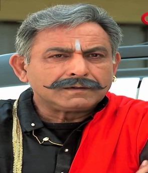 Anwar Fatehan Hindi Actor