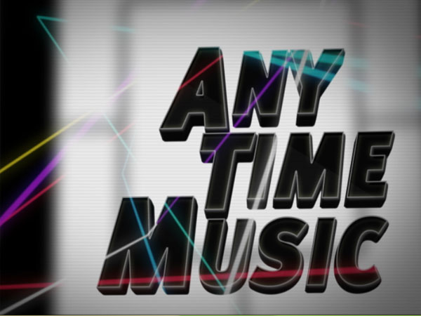 Any Time Music