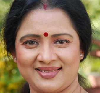 Aparajita Mohanty Hindi Actress