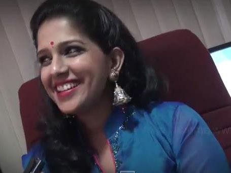 Aparna Jaywant