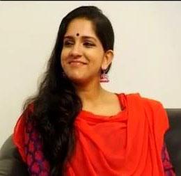 Aparna Kumar Hindi Actress