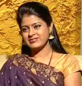 Aparna Kannada Actress