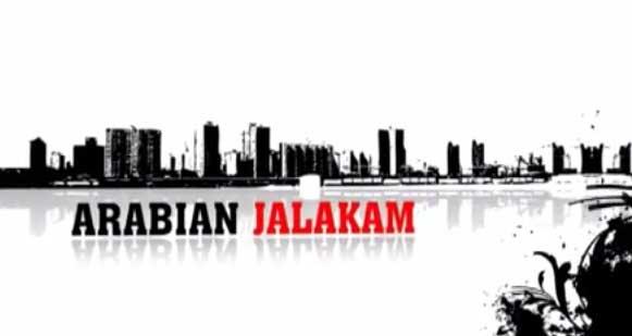Arabian Jalakam