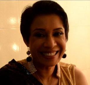 Aradhana Uppal Hindi Actress