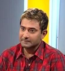 aravind akash height