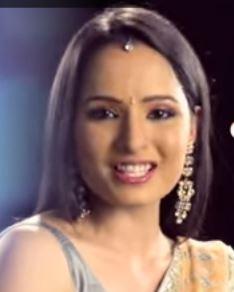 Archana Jani Hindi Actress