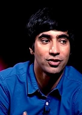 Arfi Lamba Hindi Actor