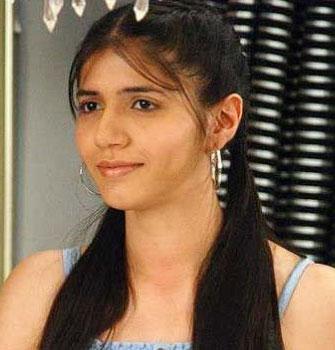 Arshima Thapar Hindi Actress