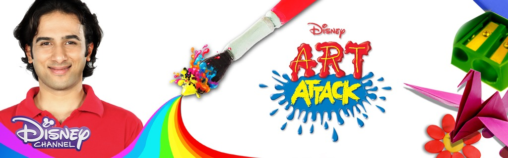 Hindi tv shows art attack nettv4u for Craft shows on tv
