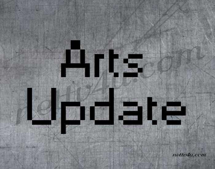 Arts Update