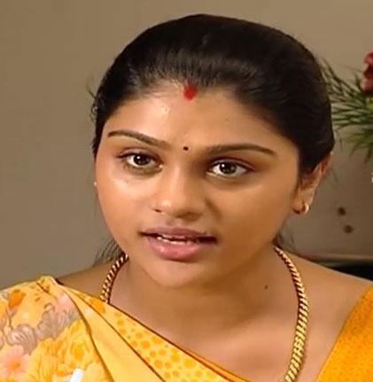 Manasa Vikranth Tamil Actress