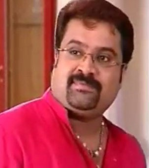 Arun Ghosh Malayalam Actor