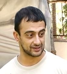 Arunoday Singh Hindi Actor