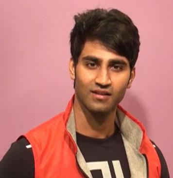 Aryamann Seth