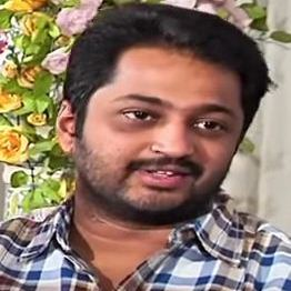 Aryan Rajesh Telugu Actor