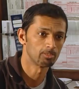 Ashfaque Khan Hindi Actor