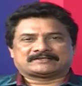 Ashok Rao Telugu Actor
