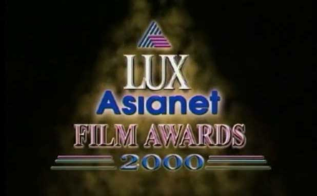 Asianet Film Awards 2000