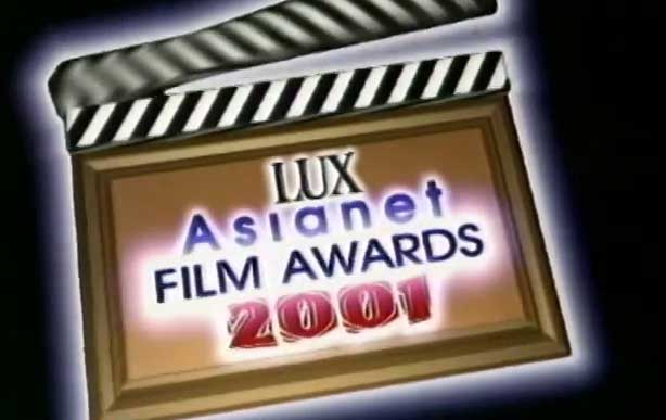 Asianet Film Awards 2001