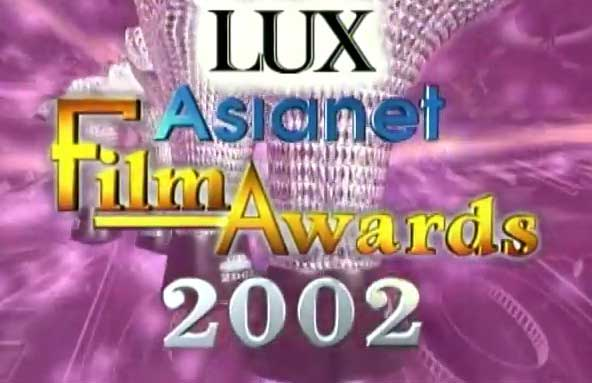 Asianet Film Awards 2002