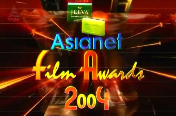 Asianet Film Awards 2004