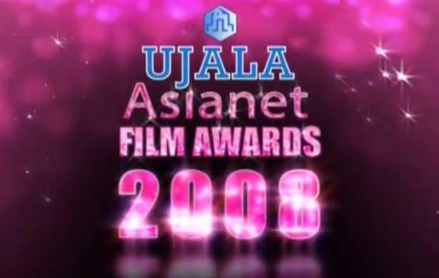 Asianet Film Awards 2008