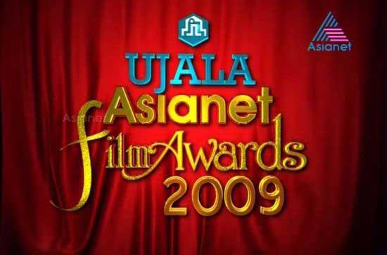 Asianet Film Awards 2009