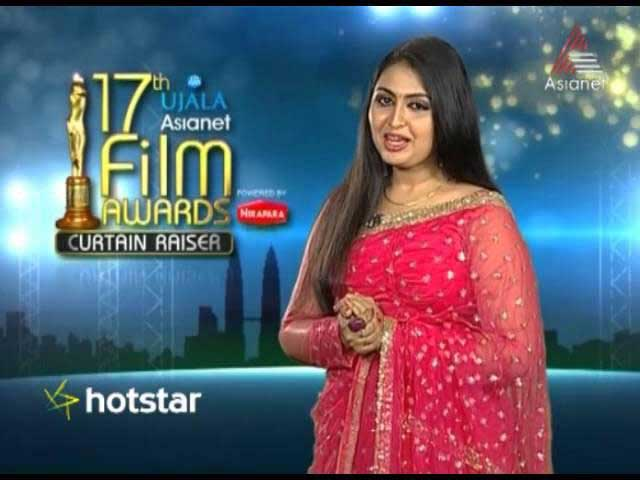 Asianet Film Awards 2015