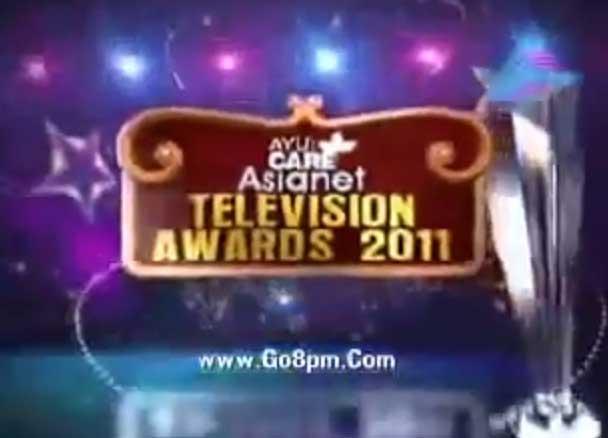 Asianet Television Awards 2011