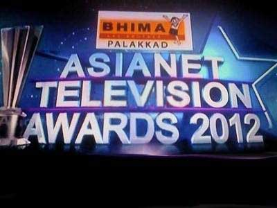 Asianet Television Awards 2012