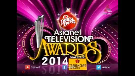 Asianet Television Awards 2014