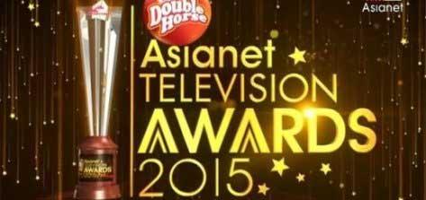 Asianet Television Awards 2015
