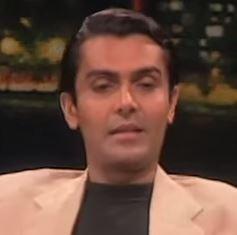 Aseem Merchant Hindi Actor
