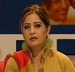 Atiqa Odho Hindi Actress