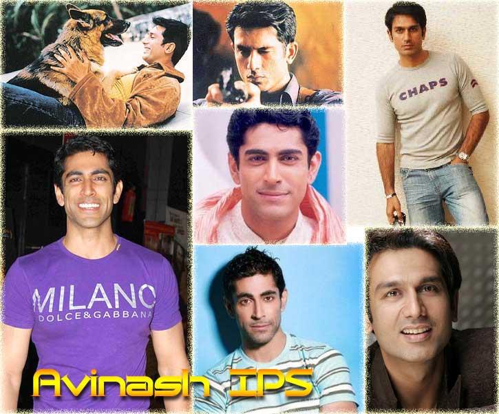 Avinash IPS