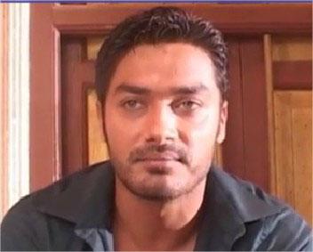 Avinesh Rekhi Hindi Actor