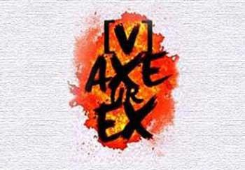 Axe Ur Ex