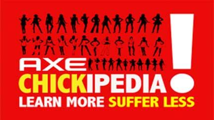 Axe Chickipedia