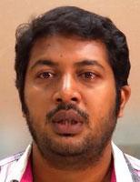 Ayyappan Tamil Actor