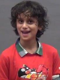 Azaan Ali Khan