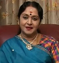 B.Saroja Devi